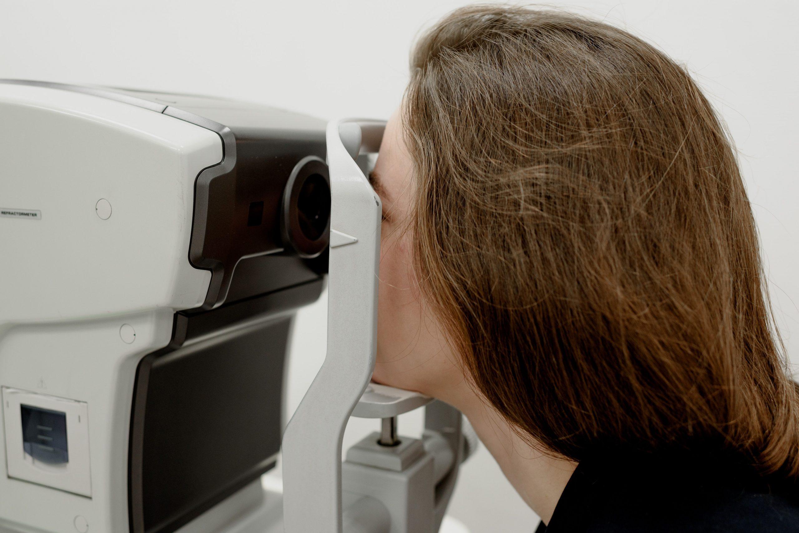 Visual impairment   Low Vision Specialist Blog