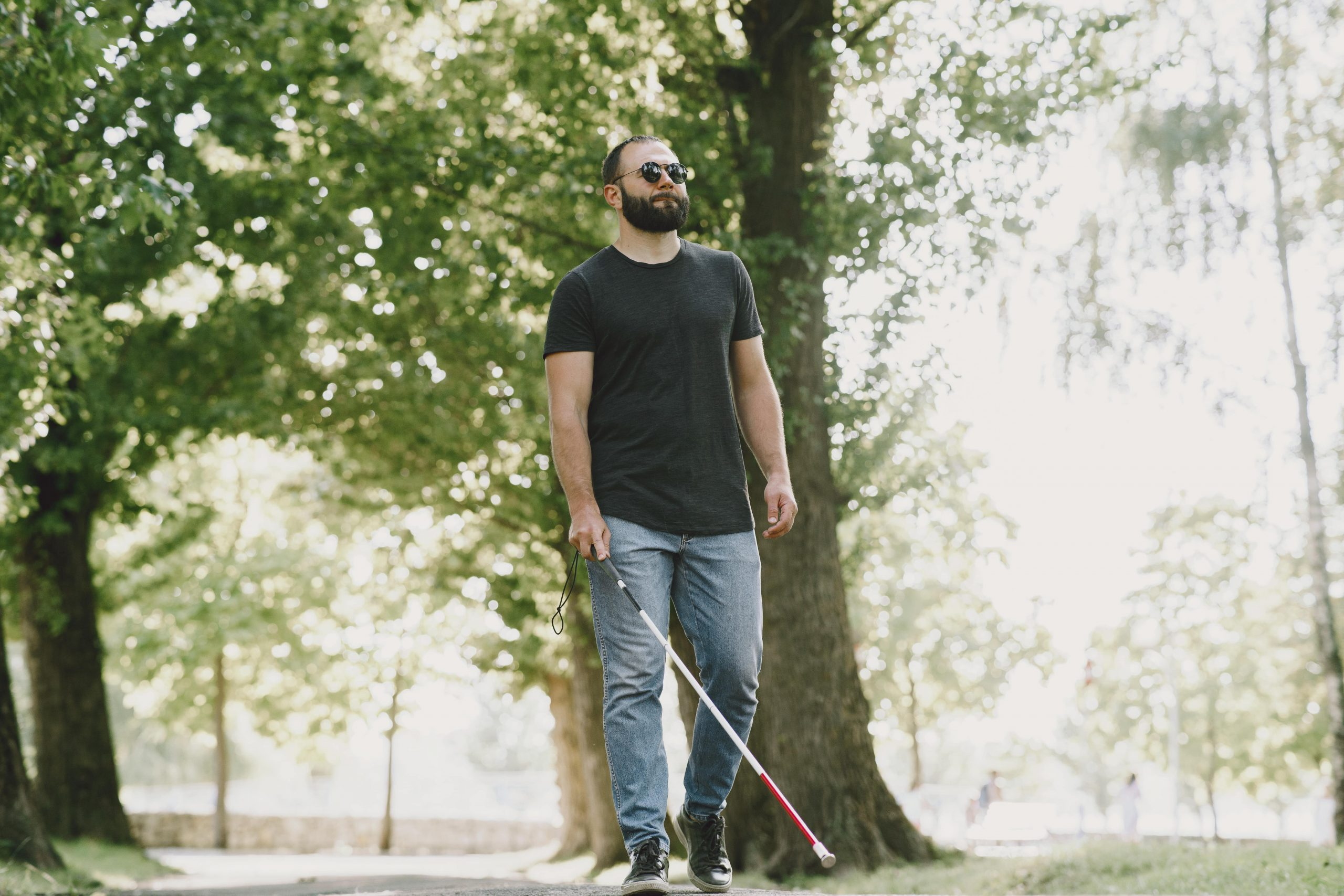 go blind from glaucoma - Low Vision Aids Blog
