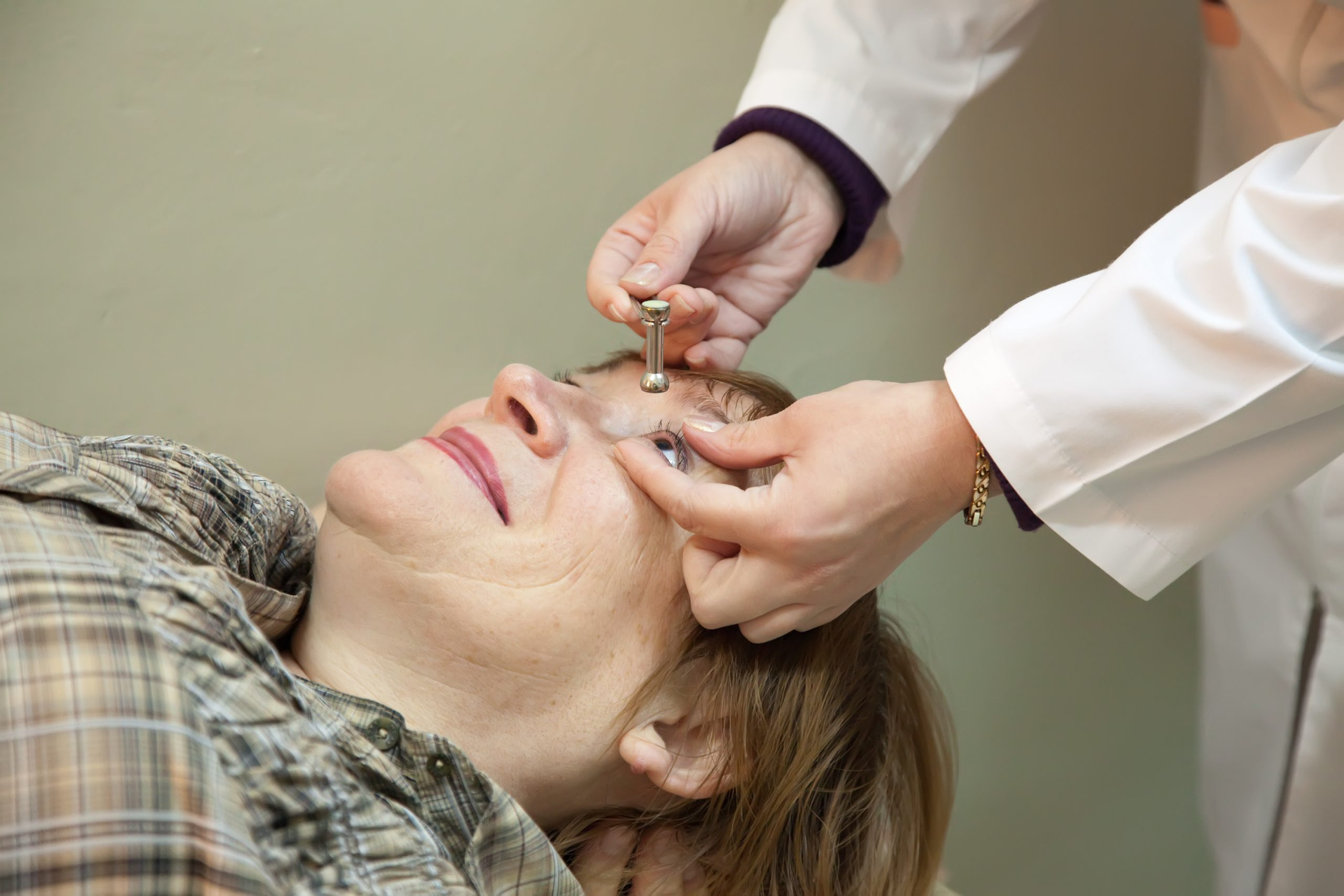 Normal tension glaucoma - Low Vision Aids Blogs