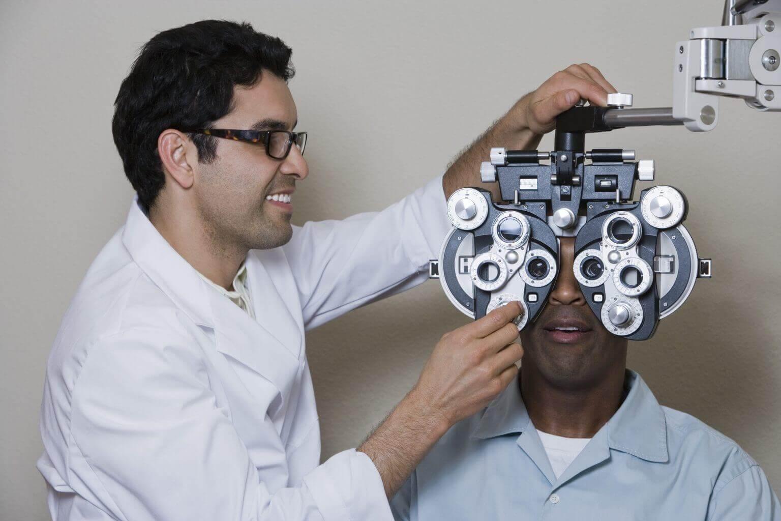 Retinal Disease Diagnosis and Treatment