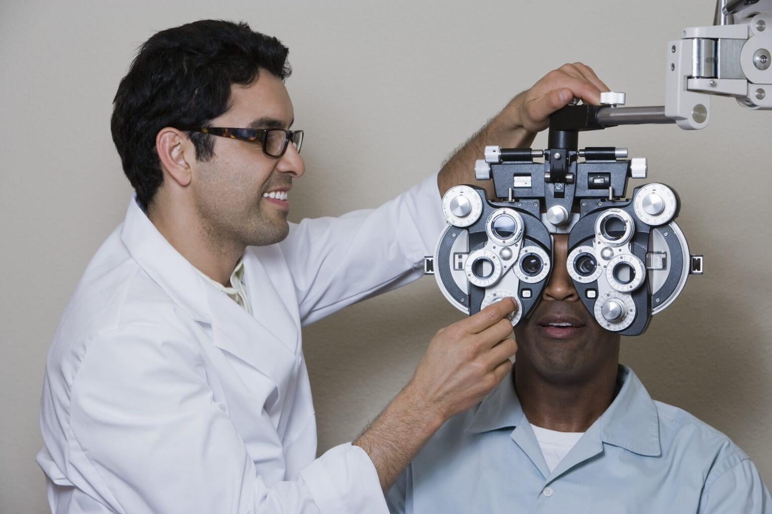 AMD Treatment - Low Vision Aids Blog