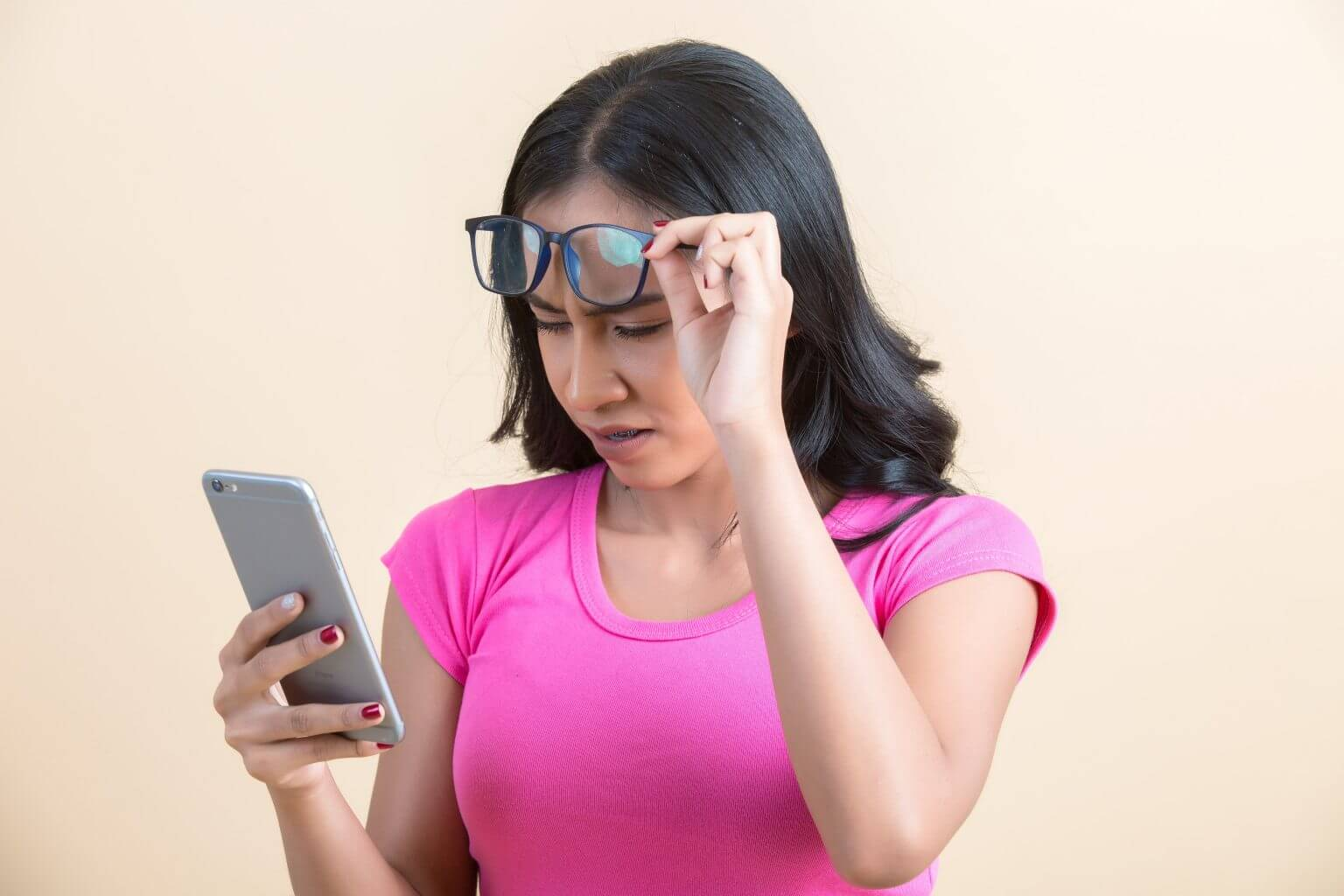 Changes in your vision - Low Vision Specialist Blog